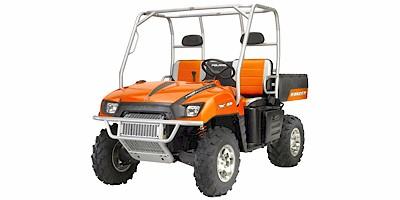 2007 Polaris Ranger XP 700 Parts and Accessories