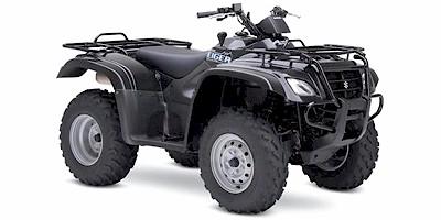 Suzuki LT-A400F Eiger 4x4 Auto Parts and Accessories: Automotive: Amazon.comAmazon.com
