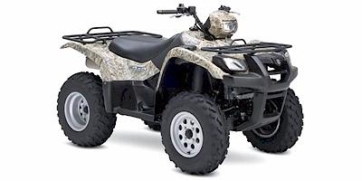 Suzuki    LTF500F    Vinson    500 4x4 Parts and Accessories