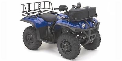 2007 Yamaha YFM400 Big Bear IRS 4x4 Parts and Accessories
