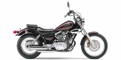 Yamaha Xv250 Virago Parts And Accessories Automotive