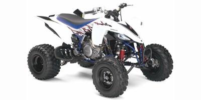2007 Yamaha YFZ450 SE Parts and Accessories: Automotive