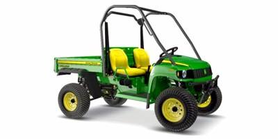 John Deere Gator XUV 850D 4x4 Diesel Parts and Accessories