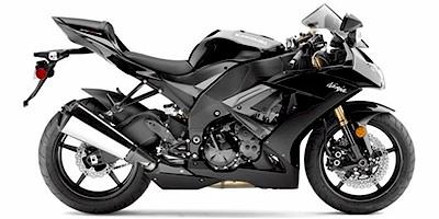 2008 Kawasaki Zx1000 Ninja Zx 10r Parts And Accessories Automotive
