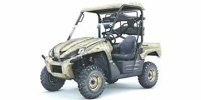 2008 Kawasaki KRF750 Teryx NRA Outdoors Parts and Accessories ...