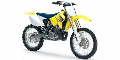 suzuki rm250 parts and accessories automotive amazon com rh amazon com 1997 RM 250 Review 97 RM 250 Forks