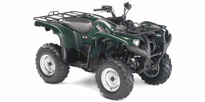 2009 grizzly 700 service manual