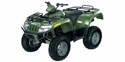Arctic Cat 500 4x4 Auto Parts and Accessories: Automotive