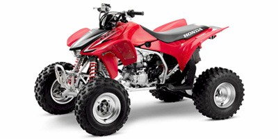 Honda TRX450R Parts and Accessories: Automotive: Amazon com