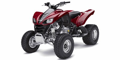Kawasaki KFX700 Parts and Accessories: Automotive: Amazon.com
