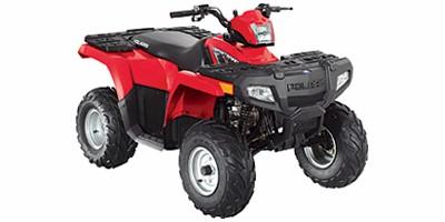 2009 Polaris Sportsman 90 Parts and Accessories: Automotive