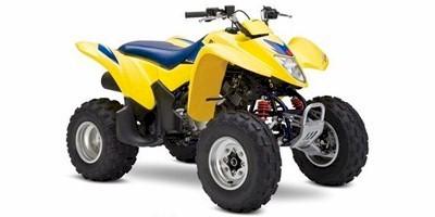 Suzuki LT Z250 QuadSport ZMain Image