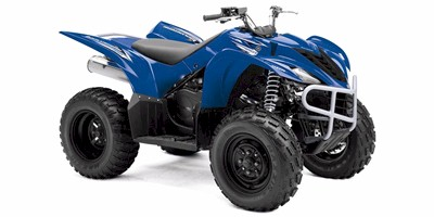 Yamaha Warrior Accessories Atv