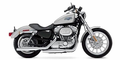 Harley Davidson XL883L Sportster 883 Low Parts and Accessories ...