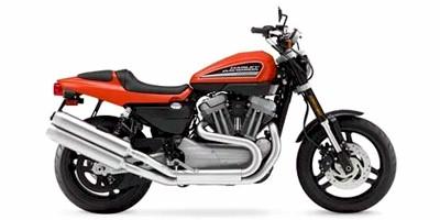 Harley Davidson XR1200:Main Image