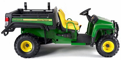 John Deere Gator Accessories >> John Deere Gator Tx 4x2 Turf Parts And Accessories Automotive
