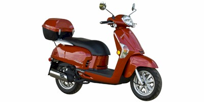 KYMCO Like 50 Parts and Accessories: Automotive: Amazon.com