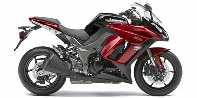 Kawasaki ZX1000 Ninja 1000R Parts and Accessories: Automotive ...