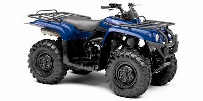 Yamaha YFM400 Big Bear IRS 4x4 Parts and Accessories