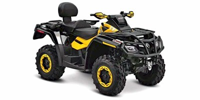 2012 Can Am Outlander Max 800r Efi Xt P Parts And Accessories