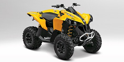 Can-Am Renegade 500 Parts and Accessories: Automotive