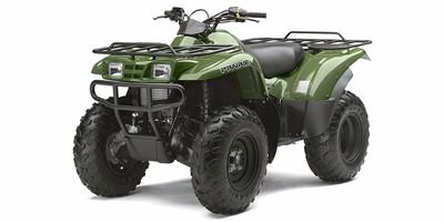 Kawasaki Kvf360 Prairie 4x4 Parts And Accessories Automotive Amazon Com