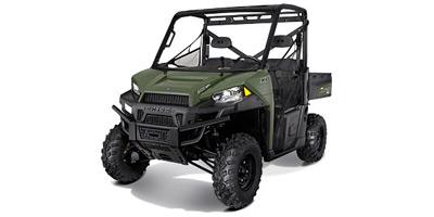2013 Polaris Ranger 900 XP Parts and Accessories