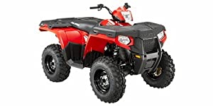 2013 Polaris Sportsman 500 HO:Main Image
