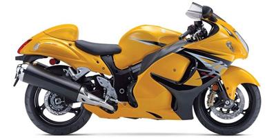 Suzuki GSX1300R Hayabusa Limited Edition Parts and Accessories ...
