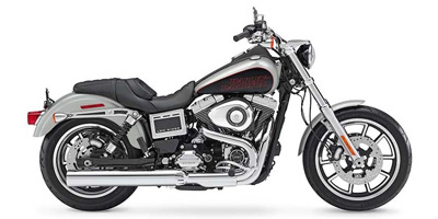 2014 Harley Davidson FXDL Low Rider Parts and Accessories