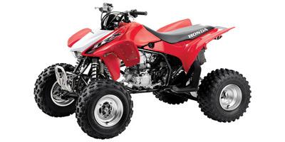 Honda Trx450er Electric Start Parts And Accessories Automotive