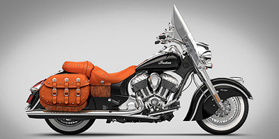 2014 Indian Chief Vintage Parts and Accessories