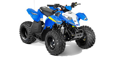 2014_Polaris_Outlaw_90._CB502878453_ polaris outlaw 90 parts and accessories automotive amazon com