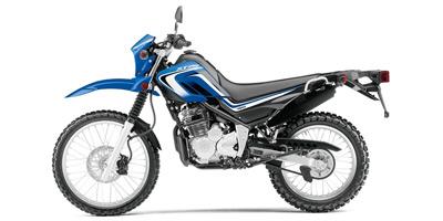 2014 Yamaha XT250 Parts and Accessories: Automotive: Amazon com