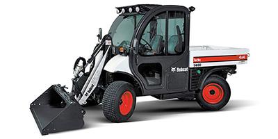 bobcat toolcat 5600:main image