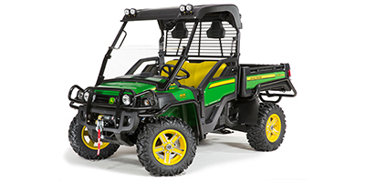 John Deere Gator Xuv 825i 4x4 Parts And Accessories Automotive