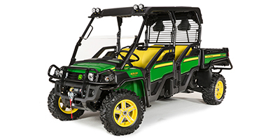 John Deere Gator Accessories >> John Deere Gator Xuv 825i 4x4 S4 Parts And Accessories
