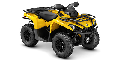 2017 Can Am Outlander 570 Xt Parts And Accessories Automotive