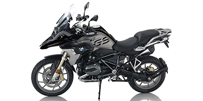 BMW R1200GS:Main Image