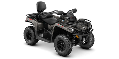 2018 Can Am Outlander Max 570 Xt Parts And Accessories Automotive