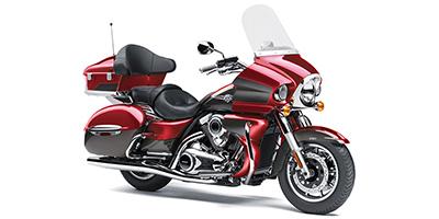 2018 Kawasaki VN1700 Vulcan 1700 Voyager ABS Parts and