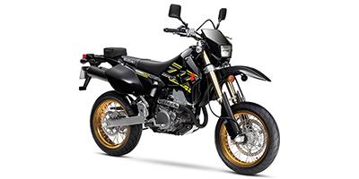 Suzuki DR-Z400SM Parts and Accessories: Automotive: Amazon.com