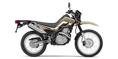 Yamaha XT250 Parts and Accessories: Automotive: Amazon.com