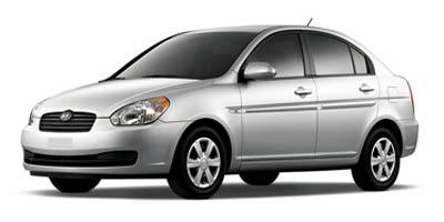 2007 Hyundai Accent:Main Image
