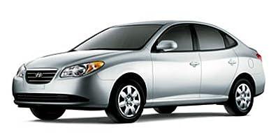 2007 Hyundai Elantra Parts and Accessories: Automotive: Amazon.com