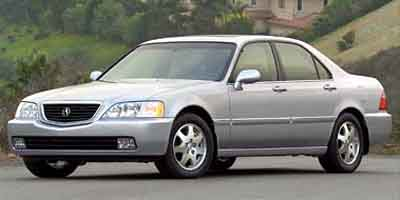 2002 Acura RL Parts and Accessories: Automotive: Amazon.com