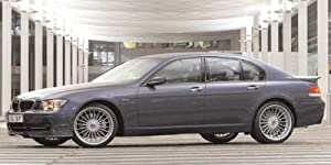 2007 BMW Alpina B7:Main Image