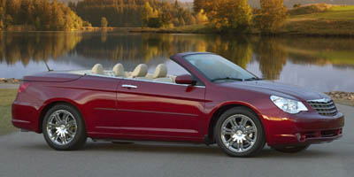 2008 chrysler sebring parts and accessories automotive. Black Bedroom Furniture Sets. Home Design Ideas