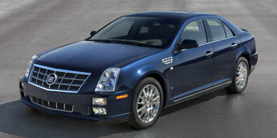 2008 Cadillac Sts Parts And Accessories Automotive Amazon Com