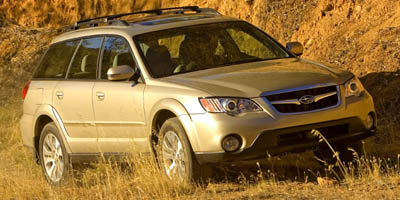2008 Subaru Outback Parts and Accessories: Automotive